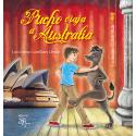 Pucho viaja a Australia