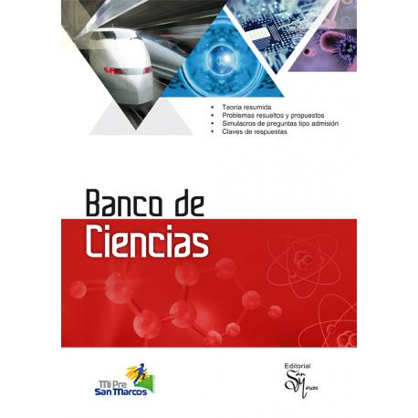 Banco de Ciencias
