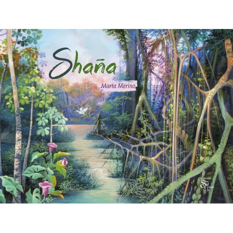 Shaña
