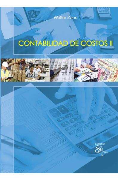 Contabilidad de costos II