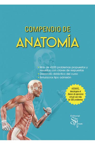Compendio de Anatomía