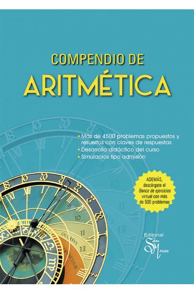 Compendio de Aritmética