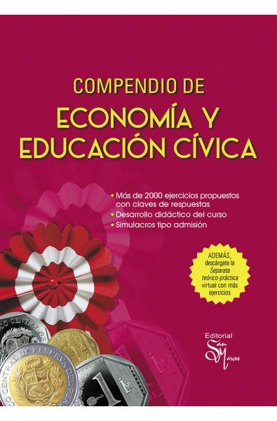 Compendio de Economía y Educación Cívica