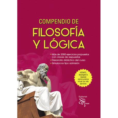 Compendio de Filosofía y Lógica