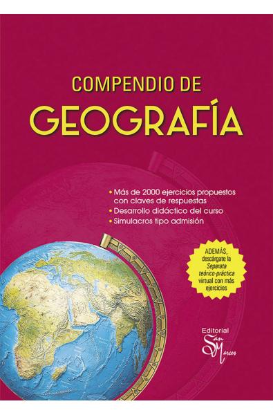 Compendio de Geografía