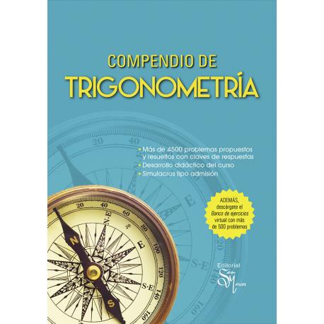 Compendio de Trigonometría