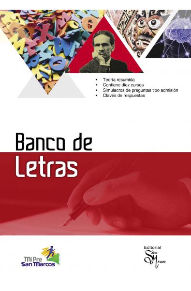 Banco de Letras