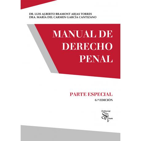 Manual de Derecho Penal - Parte Especial