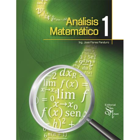 Análisis Matemático 1