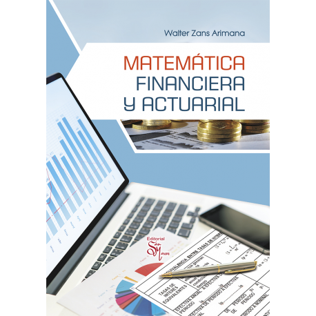 Matemática Financiera y Actuarial