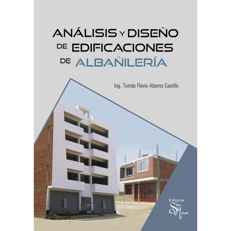 Análisis y Diseño de Edificaciones de Albañilería