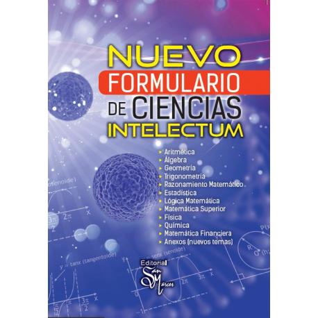 Nuevo Formulario de Ciencias Intelectum