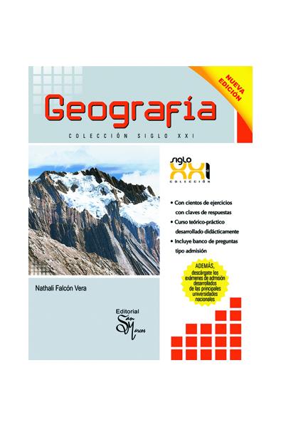 Geografía Siglo XXI