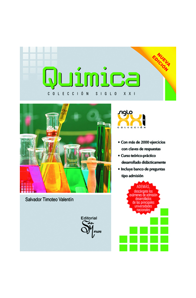 Química Siglo XXI