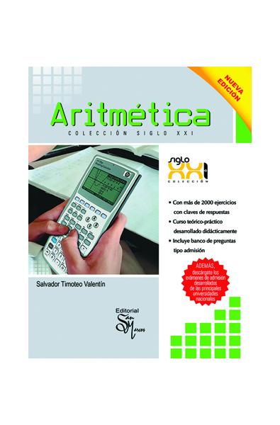 Aritmética Siglo XXI