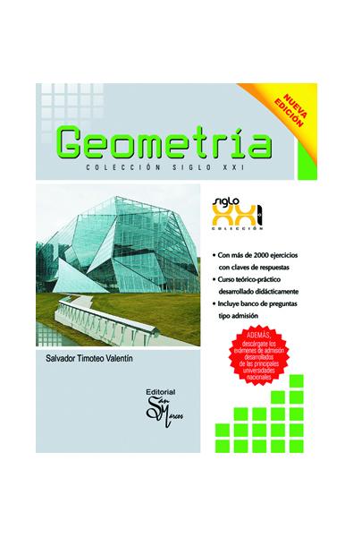 Geometría Siglo XXI