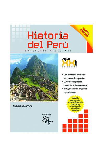 Historia del Perú Siglo XXI