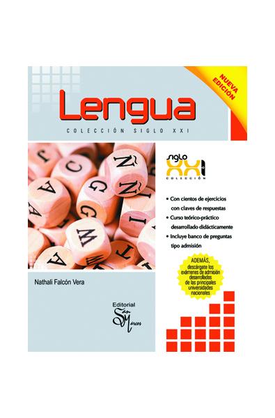 Lengua Siglo XXI
