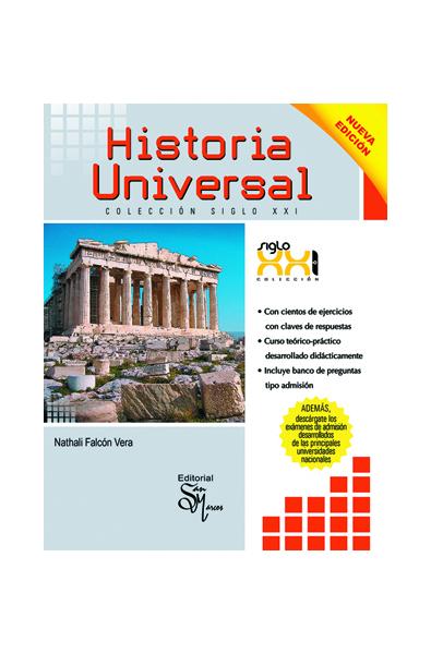 Historia Universal Siglo XXI