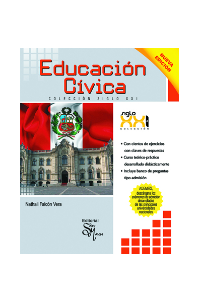 Educación Cívica Siglo XXI