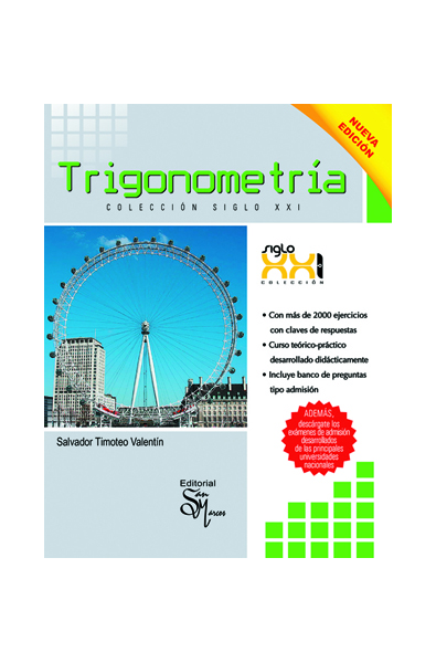 Trigonometría Siglo XXI