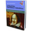 Literatura Universal y Española