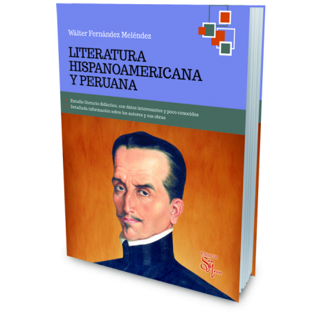 Literatura Hispanoamericana y Peruana