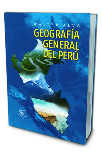 Geografía General del Perú