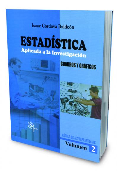 Estadística Aplicada  a la Investigación II