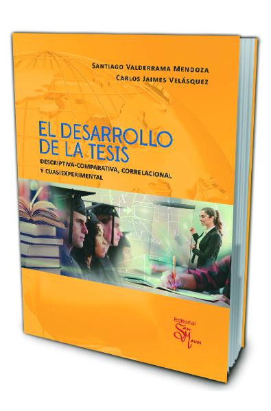El Desarrollo de la Tesis Descriptiva-Comparativa