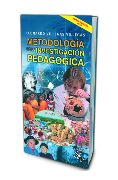 Metodología de la Investigación Pedagógica