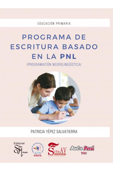 Programa de Escritura Basado en la PNL( Programación Neurolinguistica)