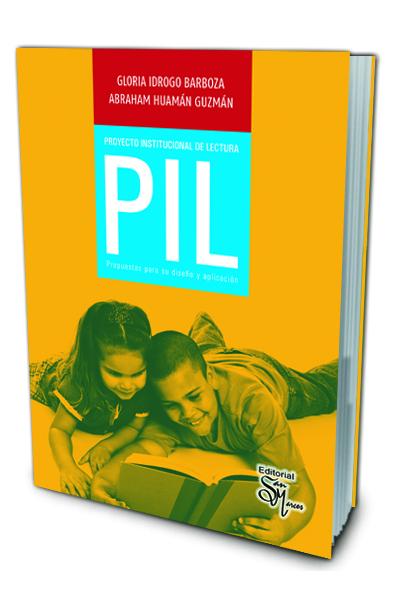 Proyecto Institucional de Lectura- PIL
