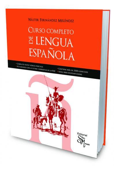 Curso Completo de Lengua Española