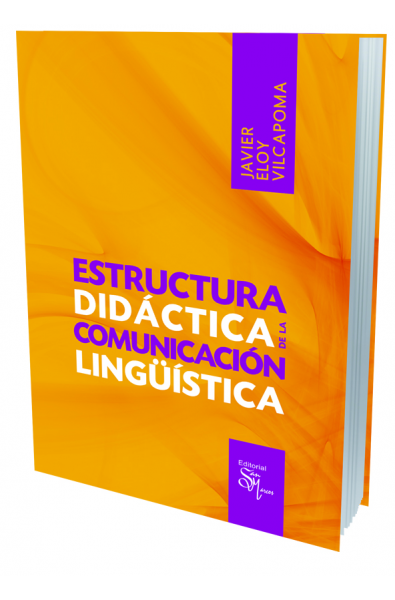 Estructura Didáctica de la Comunicación Lingüística