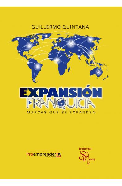 Expansión Franquicia