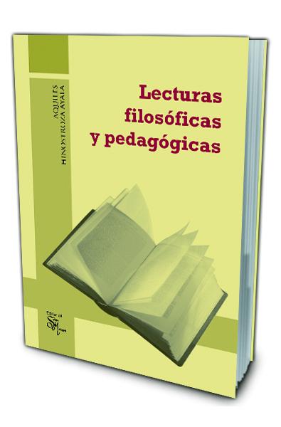 Lecturas Filosóficas y Pedagógicas