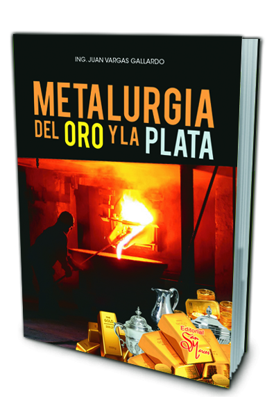 Metalurgia del Oro y la Plata