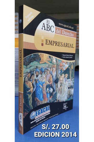 El ABC del Derecho Empresarial
