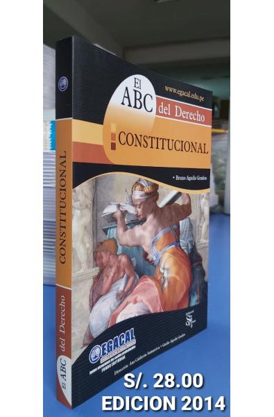 El ABC del Derecho: Constitucional