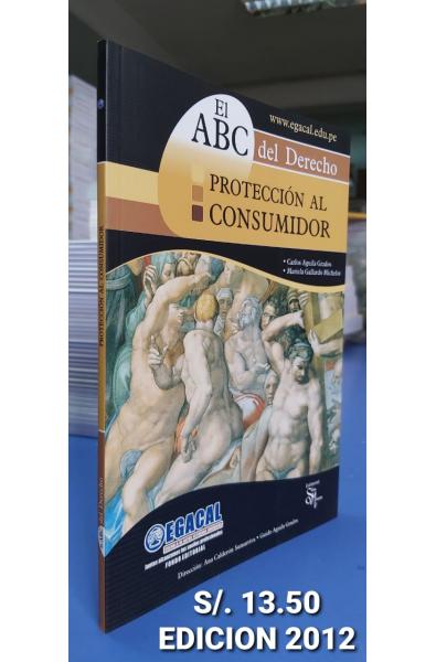 El ABC del Derecho: Protección al Consumidor
