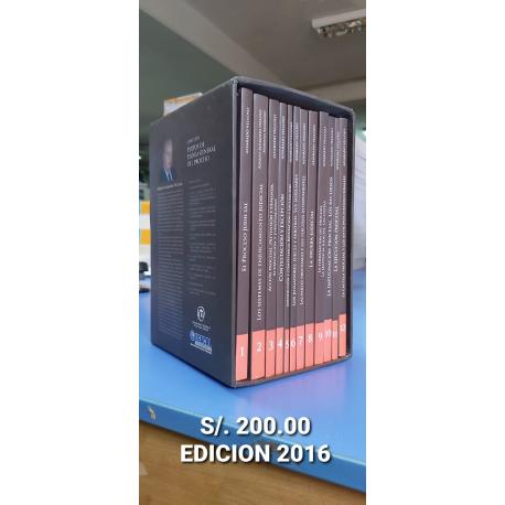 Colección Teoría General del Derecho