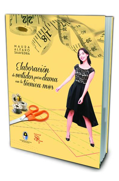 Elaboración de Vestidos para Dama con la Técnica M@s