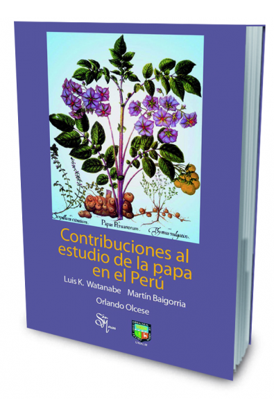 Contribuciones al Estudio de la Papa en el Perú