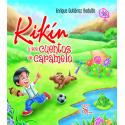 Kikín y sus Cuentos de Caramelo