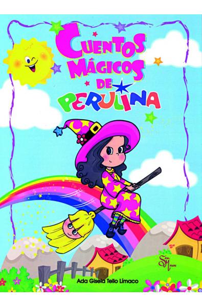 Cuentos Mágicos de Perulina