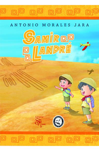 Samir Landré