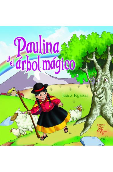 Paulina y el Árbol Mágico