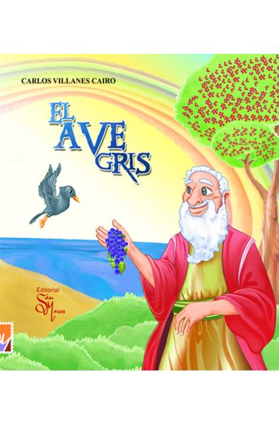 El Ave Gris