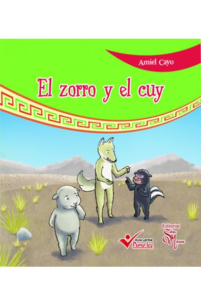 El Zorro y el Cuy